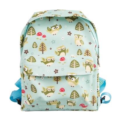 Dětský batoh SPRING FOREST OWL_1