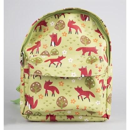 Dětský batoh SPRING FOREST FOX_0