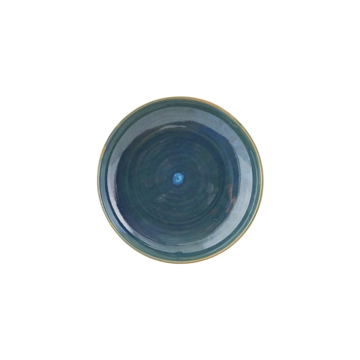 Dezertní talíř NORD modrý 21,5cm_0