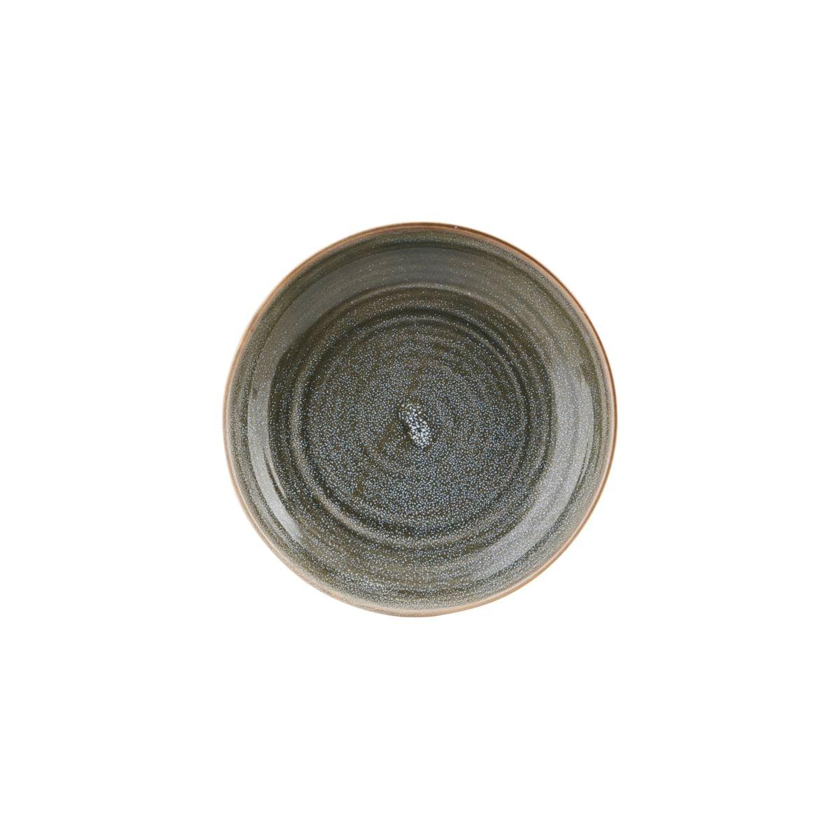 Dezertní talíř NORD šedý 21,5cm_0