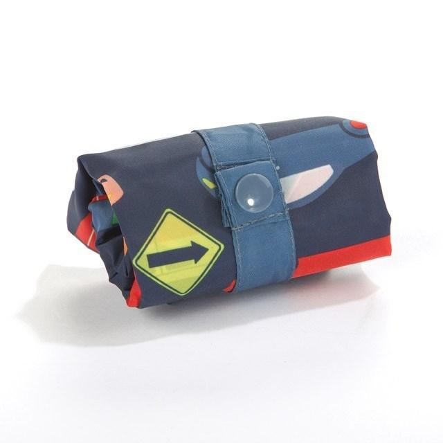 Nákupní taška Envirosax Cars_3