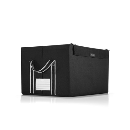 Úložný box STORAGEBOX M black_4