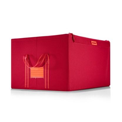 Úložný box STORAGEBOX L red_4
