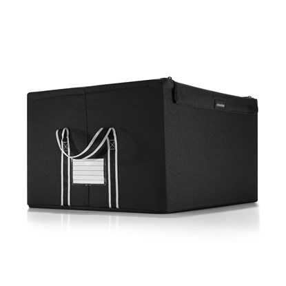 Úložný box STORAGEBOX L black_3
