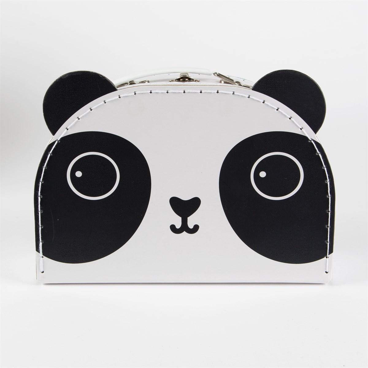 Kufříky AIKO PANDA SET/2ks_2