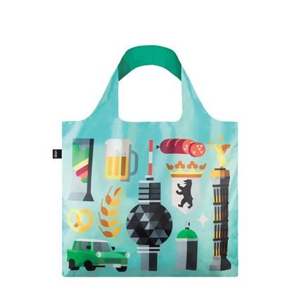 Skládací nákupní taška LOQI - HEY STUDIO_2