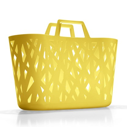 Taška NESTBASKET lemon_1