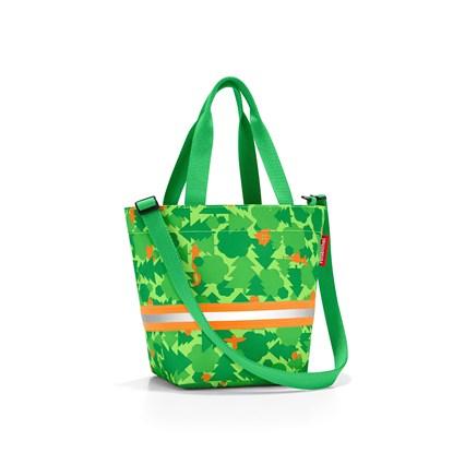 Dětská taška shopper XS kids greenwood_0