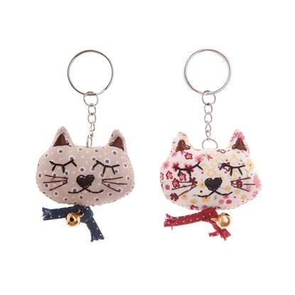 Přívěsek na klíče CAT KEYRING_0