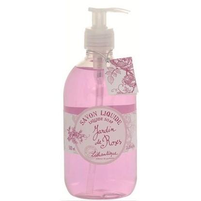 Tekuté mýdlo 500ml RŮŽE_0