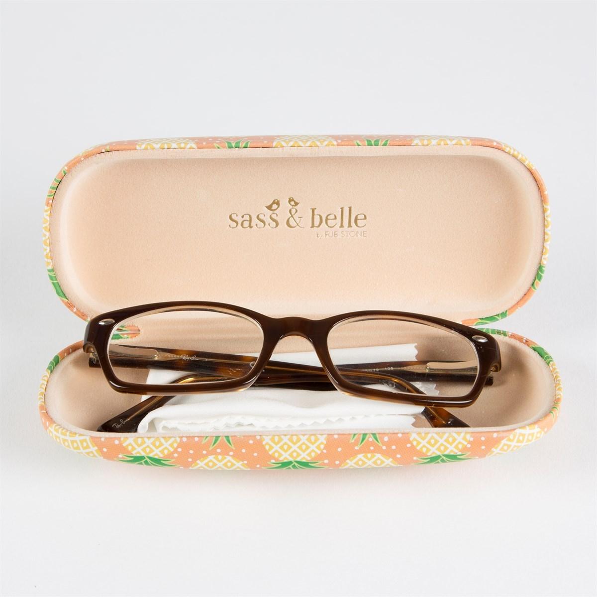 Pouzdro na brýle TROPICAL PINEAPPLE_1