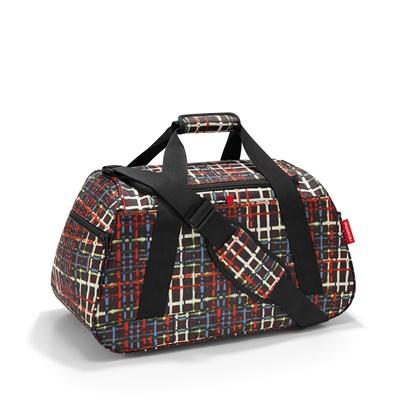 Sportovní taška ACTIVITYBAG wool_1