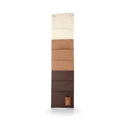 Organizér MAGAZINBOARD sand-brown-mocha_2