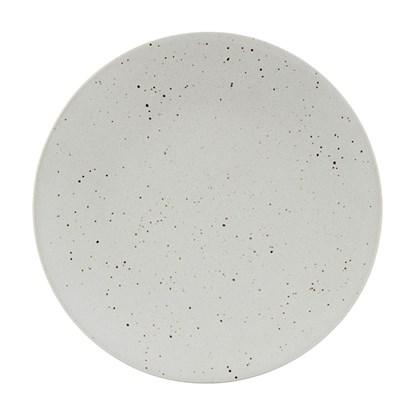 Dezertní talíř MAT šedý 23cm_0