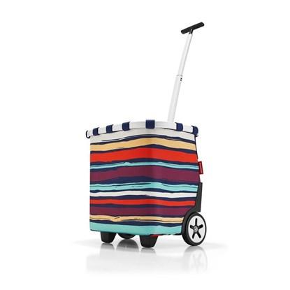 Taška na kolečkách CRUISER art. stripes_0
