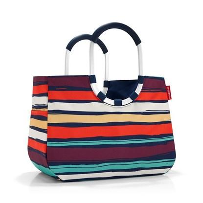 Nákupní taška LOOPSHOPPER L art. stripes_0