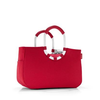 Nákupní taška LOOPSHOPPER M red_6