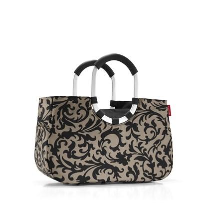 Nákupní taška LOOPSHOPPER M baroque taup_5