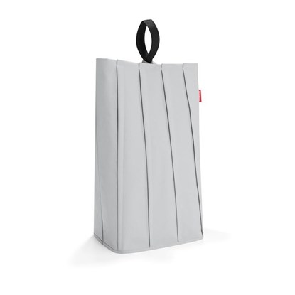 Koš na prádlo LAUNDRYBAG L light grey_0