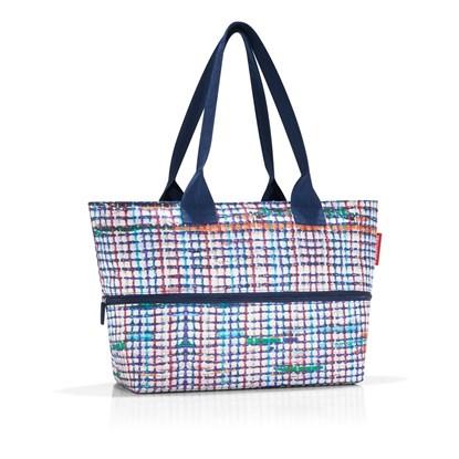 Nákupní taška SHOPPER e1 structure_2