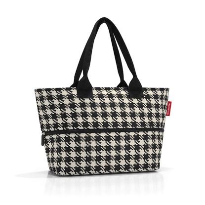 Nákupní taška SHOPPER e1 fifties black_3