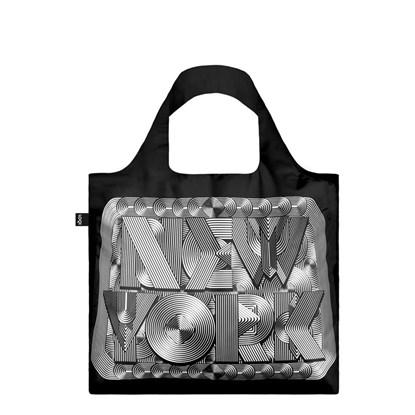 Skládací nákupní taška LOQI - SAGMEISTER_2