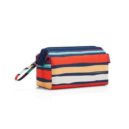 Toaletní taška TRAVELC. artist stripes_0