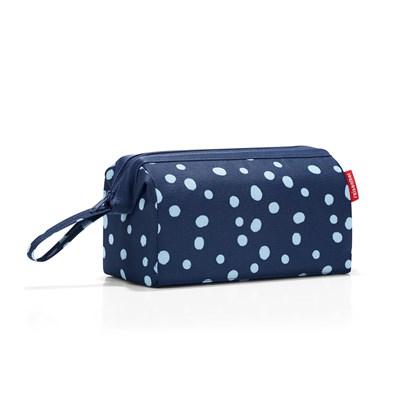 Toaletní taška TRAVELC. spots navy_1