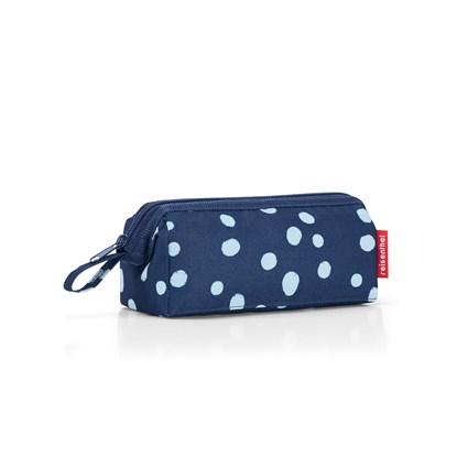 Toaletní taška TRAVELC. XS spots navy_0