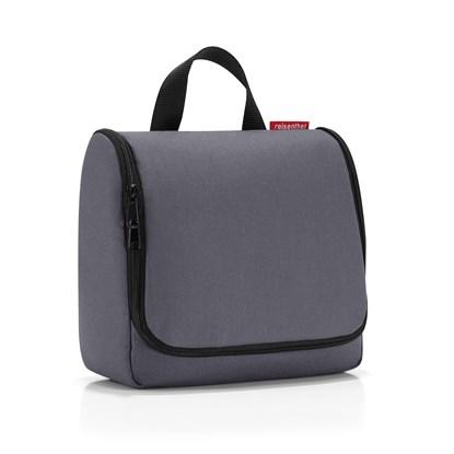 Toaletní taška TOILETBAG graphite_1