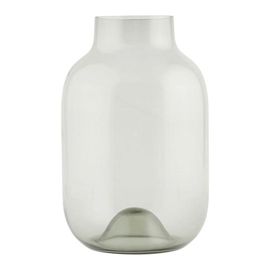 Váza SHAPED šedá 32,5cm_0