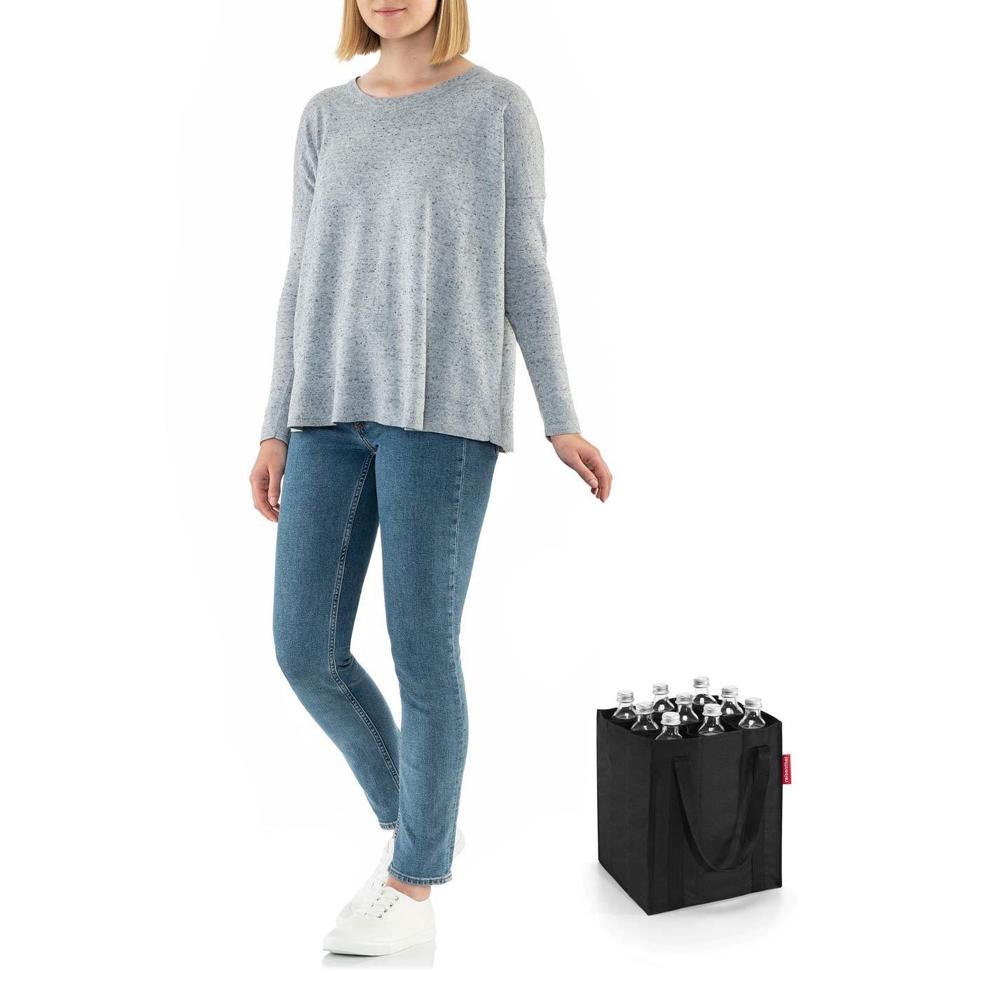 Taška na lahve BOTTLEBAG black_0