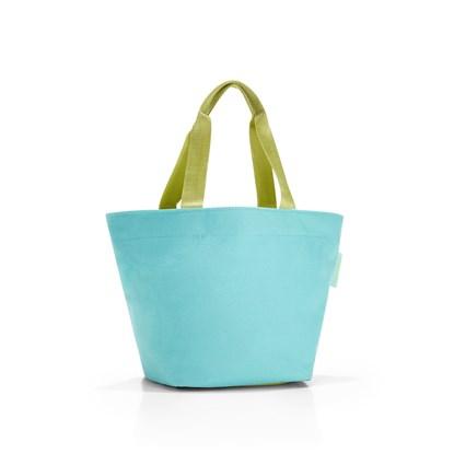Dětská taška SHOPPER XS turquoise_2
