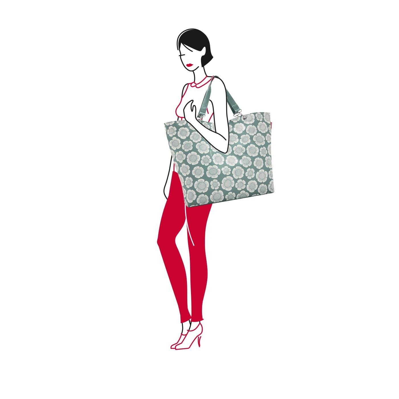 Nákupní taška SHOPPER XL bloomy_1