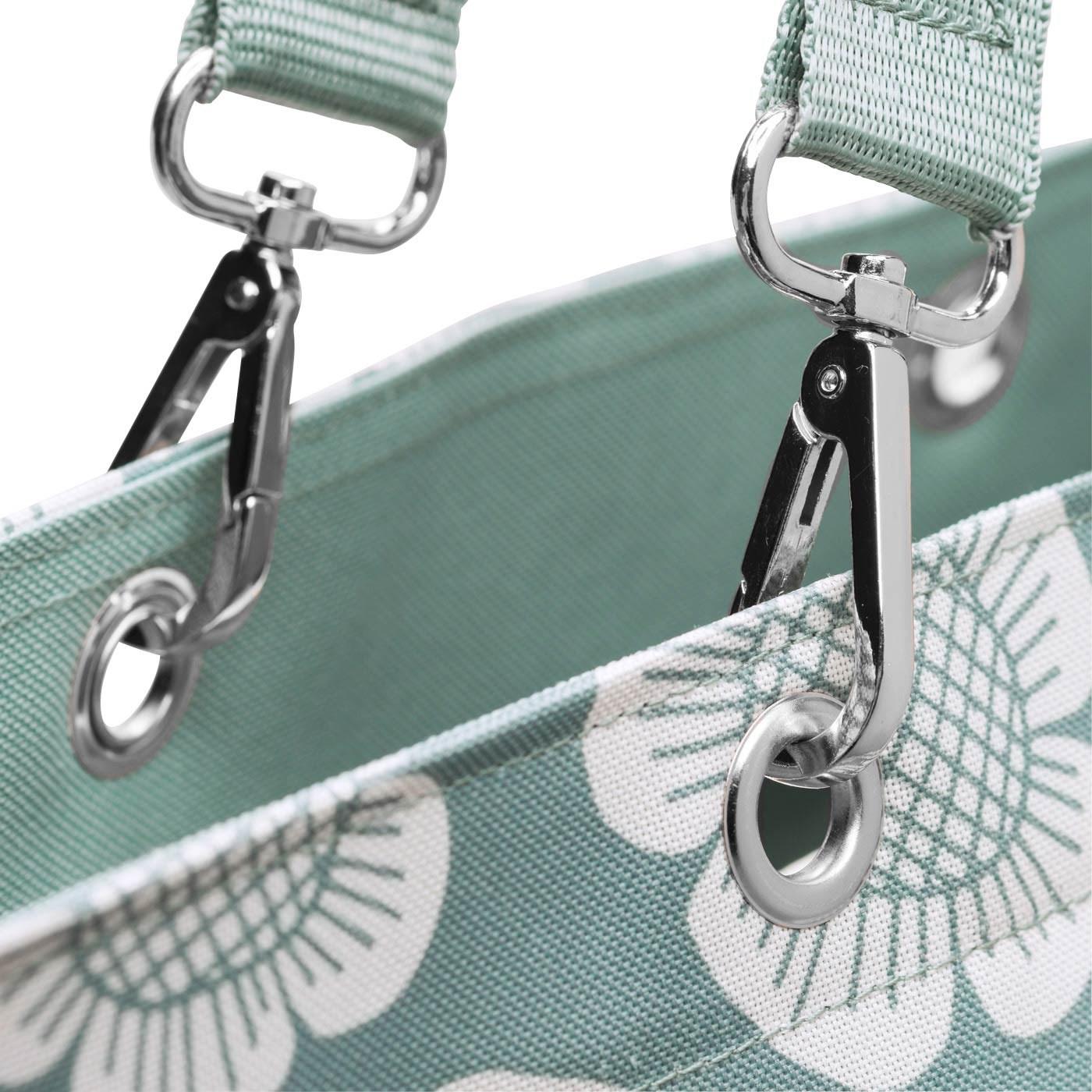 Nákupní taška SHOPPER XL bloomy_2