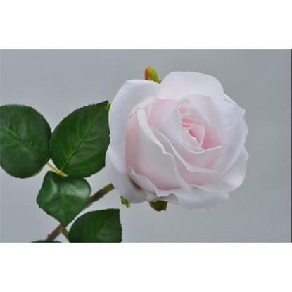Růže sv. růžová 48 cm_0