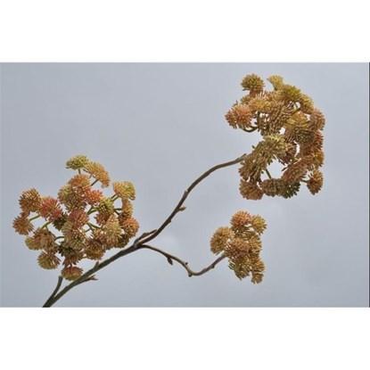 Větvička zelenorůžová 76 cm_0