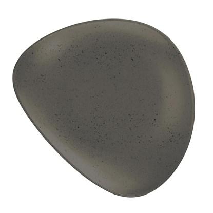 Mělký talíř CUBA GRIGIO 27,5 cm_3