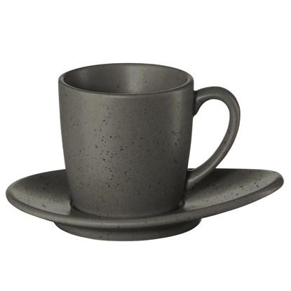 Šálek na espresso CUBA GRIGIO 60 ml_1