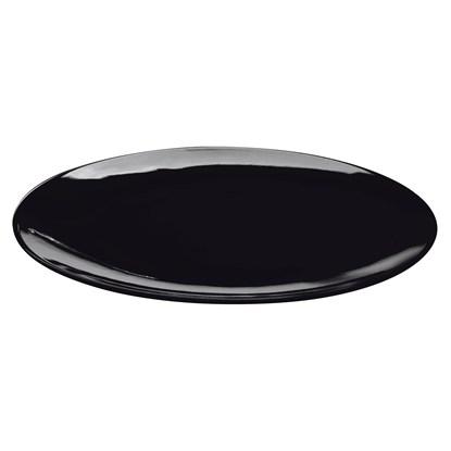 Dezertní talíř COLOUR IT černý_0