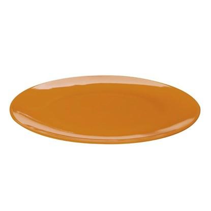Mělký talíř COLOUR IT oranžový_0