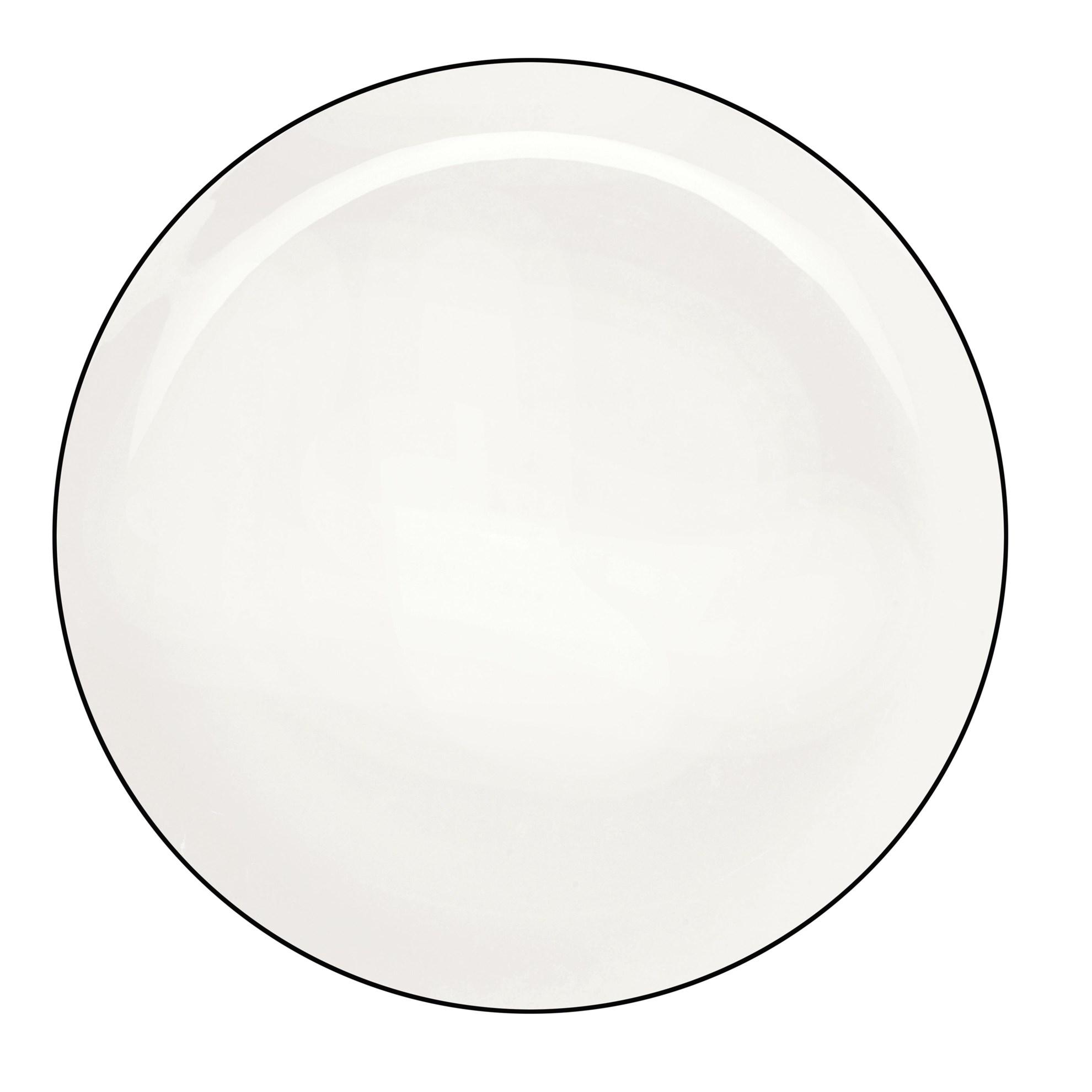 Talíř mělký Á TABLE NOIRE 30 cm_0