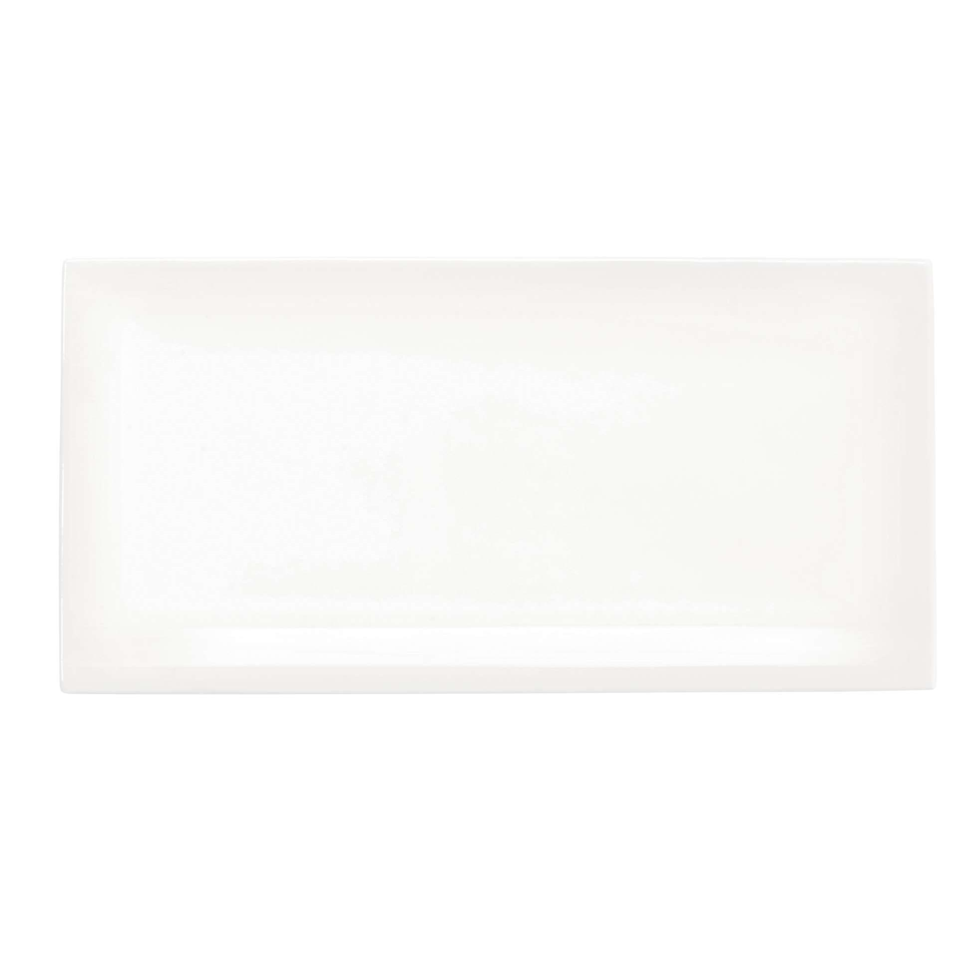 Talíř obdelníkový 29 x 14,5cm_0