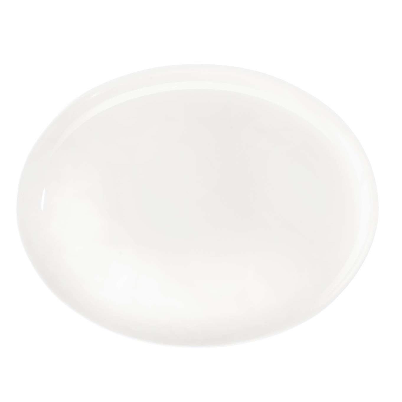 Talíř oválný A TABLE 20x16cm_0