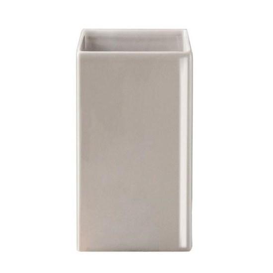 Váza QUADRO 11.5x11.5x21cm_0
