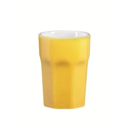 Hrnek na espreso - žlutý_0