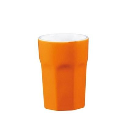 Hrnek na espreso - oranžový_0