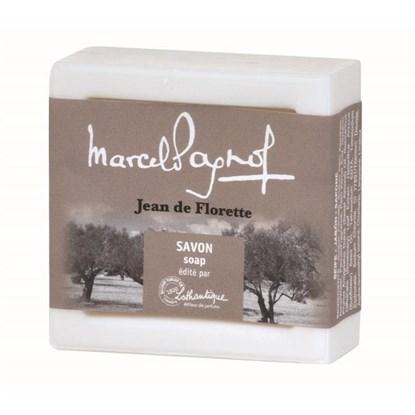 Marseillské mýdlo 100 g Jean de Florette_0