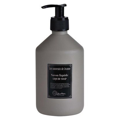 Tekuté mýdlo 500ml L.S.D JEANNE_0