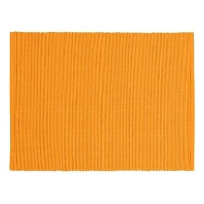 Prostírání 35x46 UNI - mandarinková_0